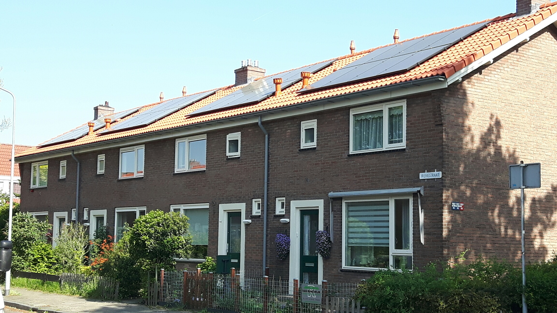 De Woningstichting