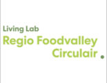 logo Living Lab Regio foodvalley circulair